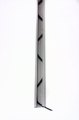 Клипс Универсал пружинный алюминиевый 25