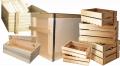 Ящик деревянный для метизов