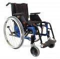 Активная инвалидная коляска Etac Twin, артикул Etac Twin