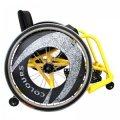 Инвалидная коляска Colours Hammer, артикул Colours Hammer