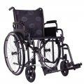 Коляска инвалидная Modern, артикул OSD-MOD-ST--BK