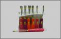 Зажигалка  №103W газовая  (К03912)
