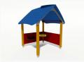 Детские игровые домики Lekhus
