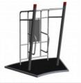 Спортивные тренажеры DENFIT Professional on floor MultiFit