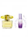 "Spirits No. 119 Yellow Diamond version (Versace) of TM ""Premier Parfum"