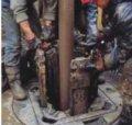 Оборудование для нефтегазовой промышленности. Буровое оборудование. Шиберные задвижки ПОП- 100-250-275
