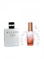 Духи №275 версия Allure homme sport (Chanel)ТМ «Premier Parfum»
