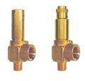 Предохранительные клапаны Тип 06002, Тип 06006