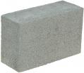 Полистиролбетонный стеновой блок