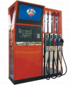 Топливо-Раздаточные Колонки Шельф 300-4S