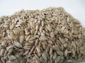 Kernel sunflower seeds crude