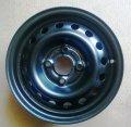 Диски колесные  Daewoo Lanos R13 5Jx13H2 стальные