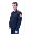 Uniform for the staff of the Ministry of Emergency Situations and the Ministry of Internal Affairs, airborne forces, MO and other No. 3