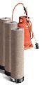 Кровельные и гидроизоляционные мембраны на основе модифицированного битума. СБС и АПП- модифицированные материалы Акваизол