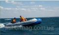 Моторно-килевая лодка  Storm Evolution stk-450E