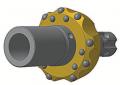 Р 168К/130МР-110 МХ 6.00