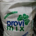 Provi Mix compound feed start for a broiler of 25 kg