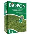 Удобрение в гранулах для газона с сорняками, biopon 1 кг
