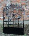 Кованые ворота, кованые калитки и ворота, кованые заборы в Виннице