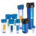Фильтр для воды магистральный механический