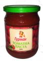 """Томатная паста """"Гурман"""" 25% ТВ, Нетто: 510 г"""