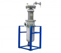 Centrifugal cryogenic pumps SUBTRAN