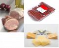 Барьерная пленка для упаковки продуктов