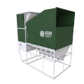 The unit for grain cleaning ISM-150