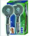 Фильтр для душа Аквафильтр FHSH-5-C, фильтр для ванной комнаты