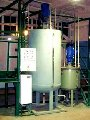 Модуль приготовления биодизеля