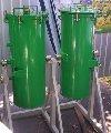 Фильтр сорбентный, Оборудование для производства биодизеля