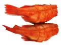 Окунь красный горячего копчения без головы, 2 кг