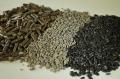 Шрот подсолнечный гранулированный насыпью (протеин 39%)