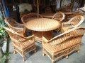 Плетеная мебель из лозы- Простый 10 код  46058355