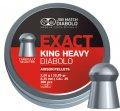 Пули JSB King Heavy 6.35 2.2 гр. 300 шт.