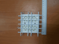 Потолочный светодиодный светильник 3,5 Вт