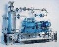 Насосы вакуумные жидкостнокольцевые и компрессоры. Модульные системы.