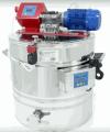 Оборудование для кремования мёда, 50 л, автомат, 230 V