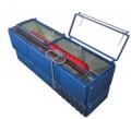 Оборудование для освидетельствования баллонов для сжатого газа