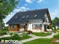Проект дома Дом в айдаредах 3