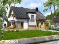 Проект дома Дом в амариллисах