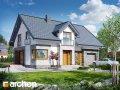Проект дома Дом в яновцах