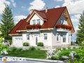 Проект малого дома (до 150 m2) Дом в винограде 4