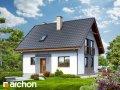 Проект малого дома (до 150 m2) Дом в хлорофитуме 2