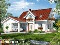Проект малого дома (до 150 m2) Дом в кориандре 2 (Г)
