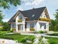 Проект среднего дома (150-200 м2) Дом в мирабелле