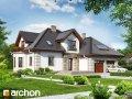 Проект малой резиденции Дом в нектаринах 3