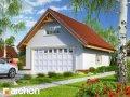 Проект гаража Двухместный гараж Г6a