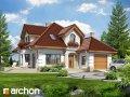 Проект дома Дом в рукколе 2