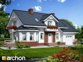 Проект дома Дом в сверции